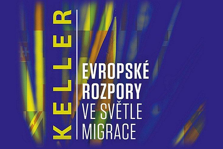 Vyhrajte knihu Evropské rozpory ve světle migrace!