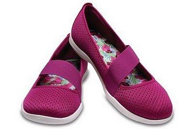 SOUTĚŽ: Crocs Swiftwater jsou už i pro ženy!