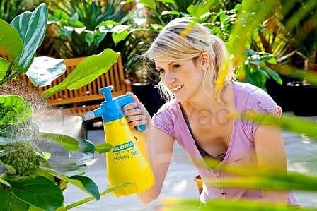 Vyhrajte tlakový postřikovač pro domácnost nebo zahradu