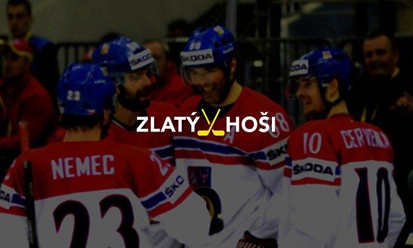 Vyhraj hodnotné ceny nebo pobyt s českým hokejovým týmem