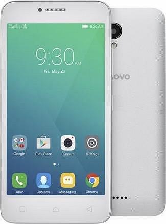 Soutěž o mobilní telefon Lenovo A Plus