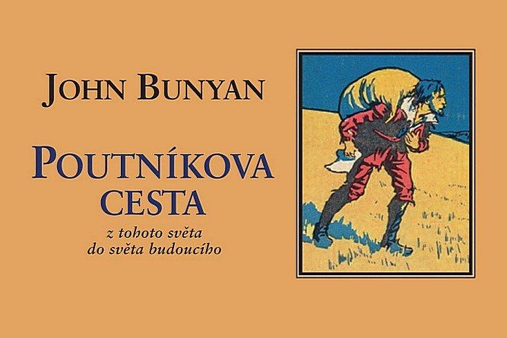 Vyhrajte knihu Poutníkova cesta z tohoto světa do světa budoucího!