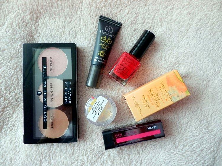 Soutěž o balíček kosmetiky