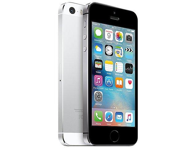 Skrblik.cz: Soutěž o Apple iPhone 5s