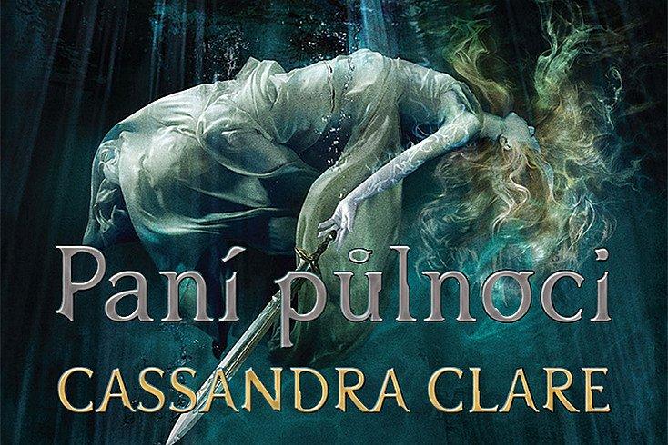 Vyhrajte první díl fantasy trilogie ze světa lovců stínů!
