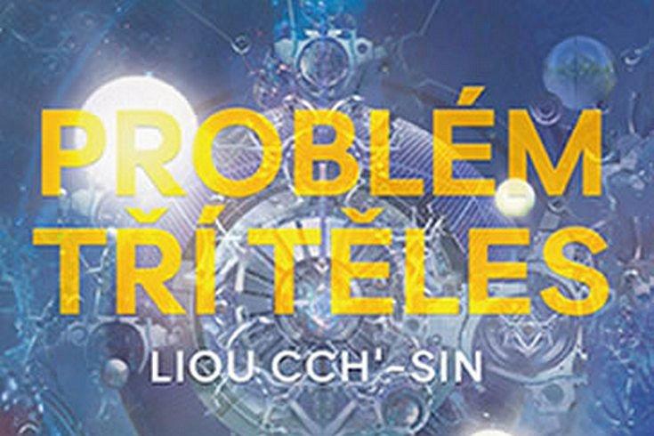 Vyhrajte knihu Problém tří těles