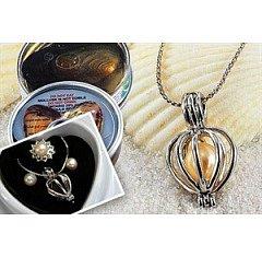 Soutěž o sadu šperků - Perla přání