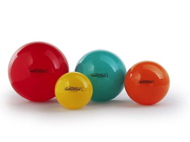 Soutěž o velký gymnastický míč na posilování pánevního dna