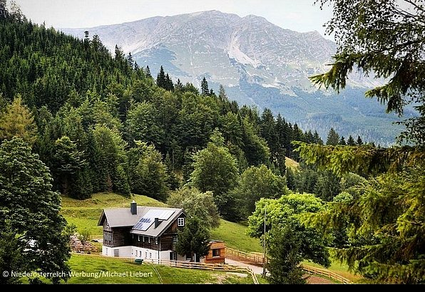 Vyhrajte 3x dovolenou v Dolním Rakousku!