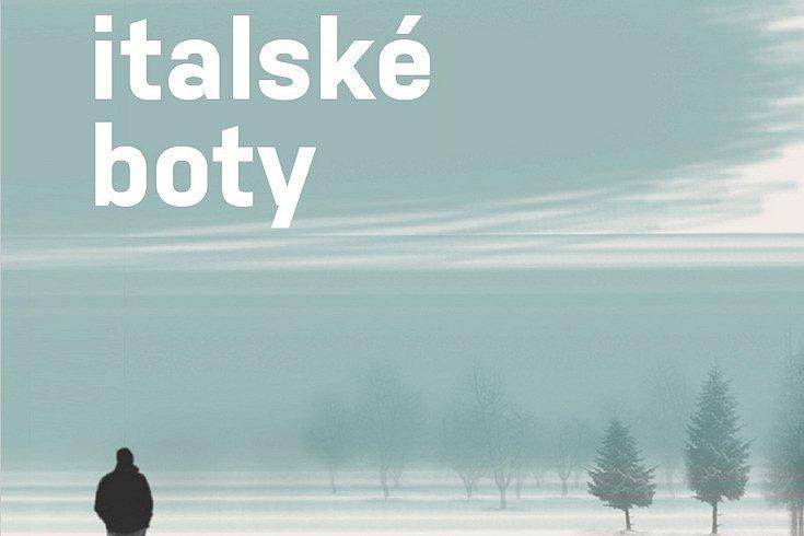 Vyhrajte nový román Henninga Mankella Italské boty!