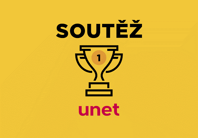 Soutěž – UNET Blogger 2017