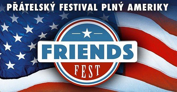 SOUTĚŽ o vstupenky na Friend Fest do Pardubic