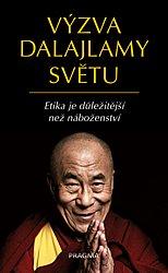 Soutěž o 3 knihy: Výzva Dalajlamy světu