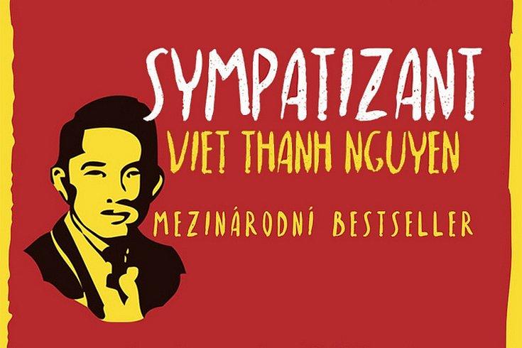 Vyhrajte tři špionážní romány Sympatizant