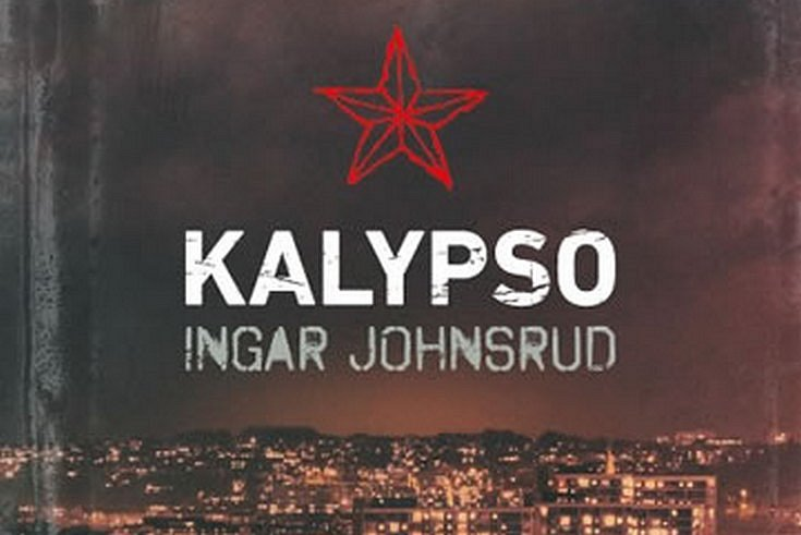 Vyhrajte dvě knihy Kalypso