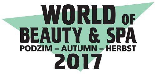 2. SOUTĚŽ o kosmetické balíčky a vstupenky na WORLD OF BEAUTY & SPA