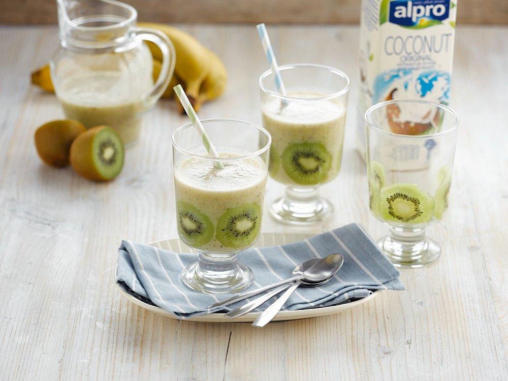 Soutěž o kokosové nápoje Alpro!