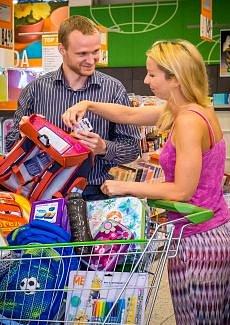 Soutěž o vouchery v hodnotě 1 000 Kč na nákup v jakémkoliv hypermarketu Globus