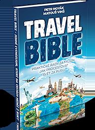 Cestovní soutěž o 3 Travel Bible