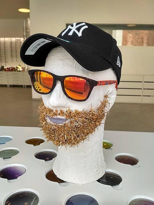 Kšiltovka NY Yankees