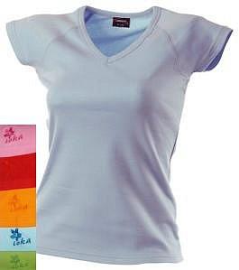 Soutěž o bavlněné tričko Ivka