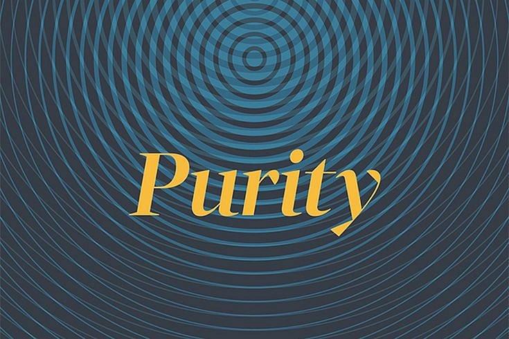 Vyhrajte tři knihy Purity