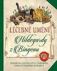 Soutěž o 3 knihy: Léčebné umění Hildegardy z Bingenu