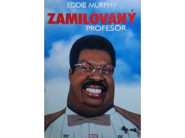 Soutěž o DVD Zamilovaný profesor