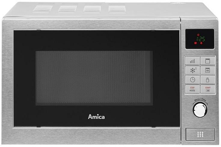 Soutěž o mikrovlnnou troubu značky Amica