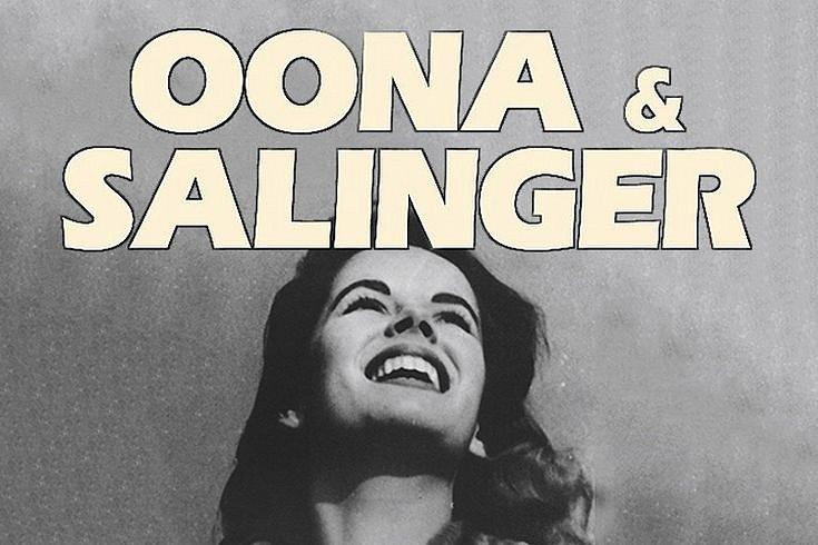 Vyhrajte tři knihy Oona & Salinger