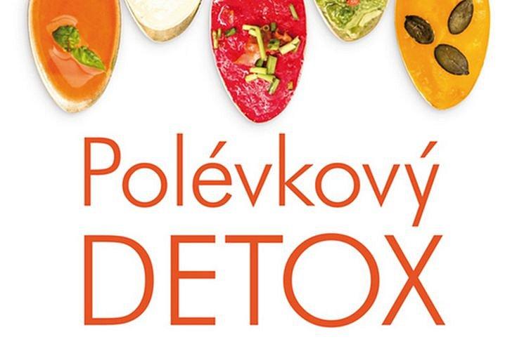 Vyhrajte dvě knihy Polévkový detox