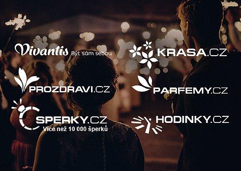 Hrajte o poukaz v hodnotě 500 Kč na nákup v e-shopech Vivantis.cz, Krasa.cz, Parfemy.cz, Sperky.cz, Hodinky.cz nebo Prozdravi.cz