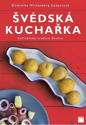 Soutěž o 3 výtisky knihy Švédská kuchařka - Kulinářské tradice Severu
