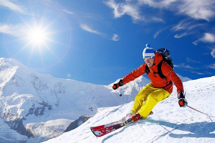 Vánoční investiční soutěž o lyžařský zájezd za 20 000 Kč