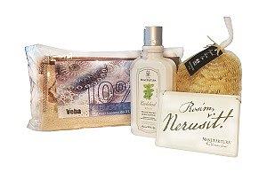 Soutěž o dárkový balíček kosmetiky a ručníku