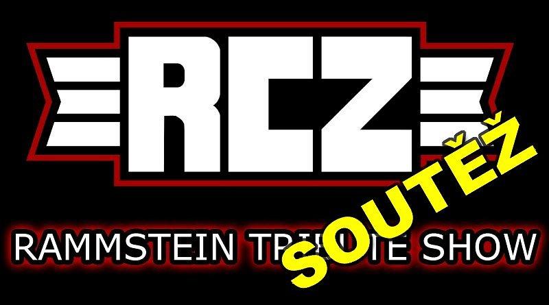SOUTĚŽ o vstupenky na RCZ - Rammstein Tribute Show do R-klubu Chrudim