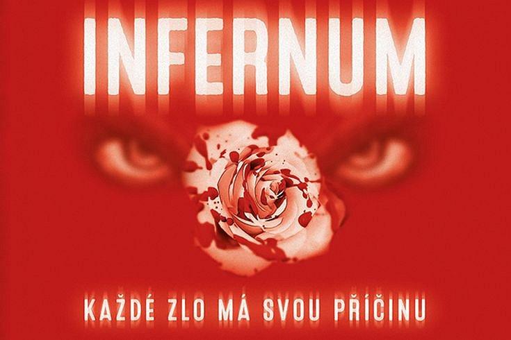 Vyhrajte tři thrillery Infernum