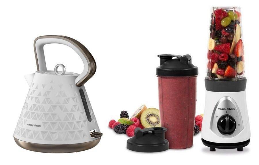 Soutěž o konvici v retro designu a smoothie mixér