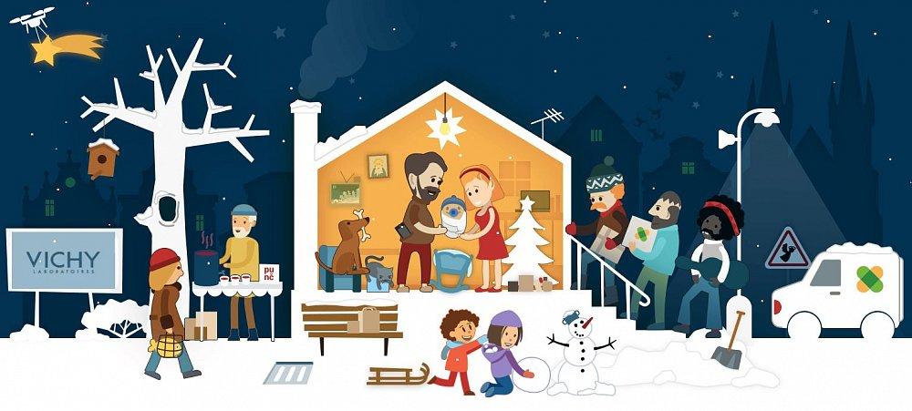 Vánoce budou, zaplať Pán Bůh!