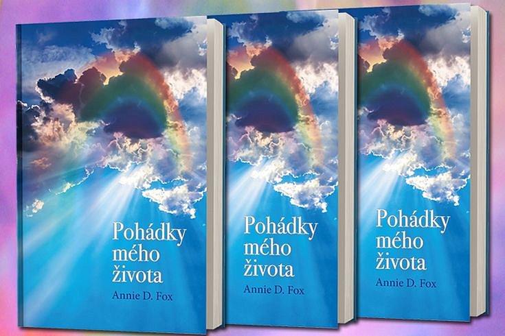 Vyhrajte tři inspirativní knihy Pohádky mého života