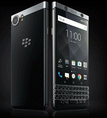 Soutěž o mobilní telefony BlackBerry