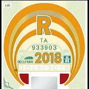 Soutěž o dálniční známku 2018