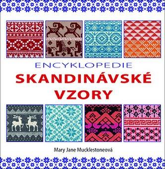 Soutěž o knihy Encyklopedie skandinávské vzory