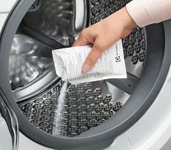 Soutěž o produkty pro šetrné praní a sušení