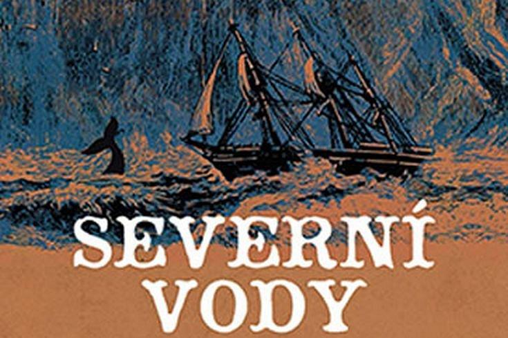 Vyhrajte dvě knihy Severní vody
