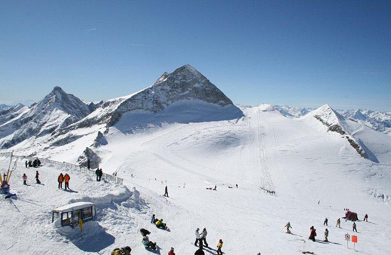 Vyhrajte lyžovačku v Tyrolsku pro 2 osoby