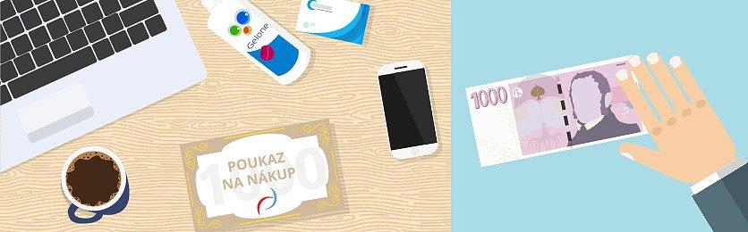 Soutěž o poukaz na nákup kontaktních čoček v hodnotě 1000 Kč