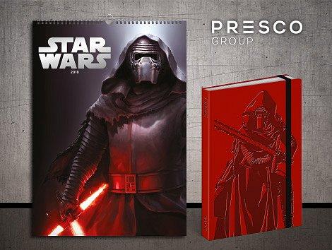 Soutěž o 5x pohádkový balíček se Star Wars