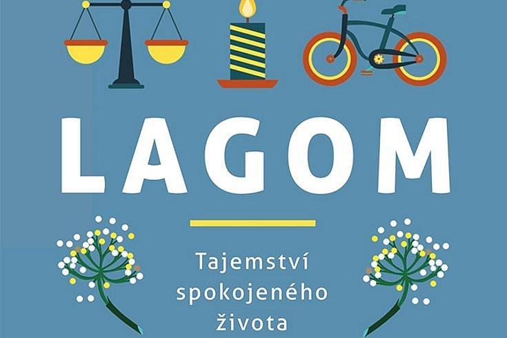 Vyhrajte tři knihy Lagom – tajemství spokojeného života