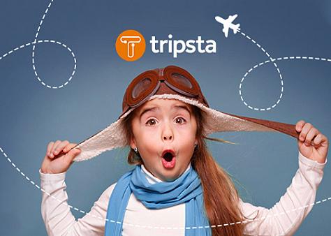 Vyhrajte 1300 Kč na nákup letenek od Tripsta.cz